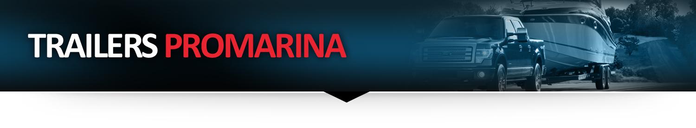 Trailers Promarina