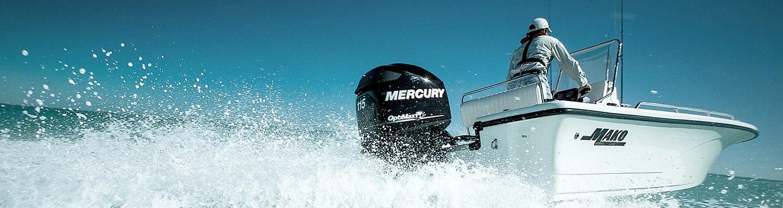 Mercury Optymax