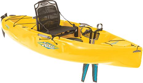 hobie kayak amarillo